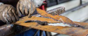 denichiloinox carpenteria leggera