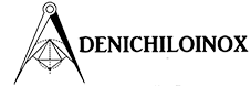 Denichiloinox Mobile Logo